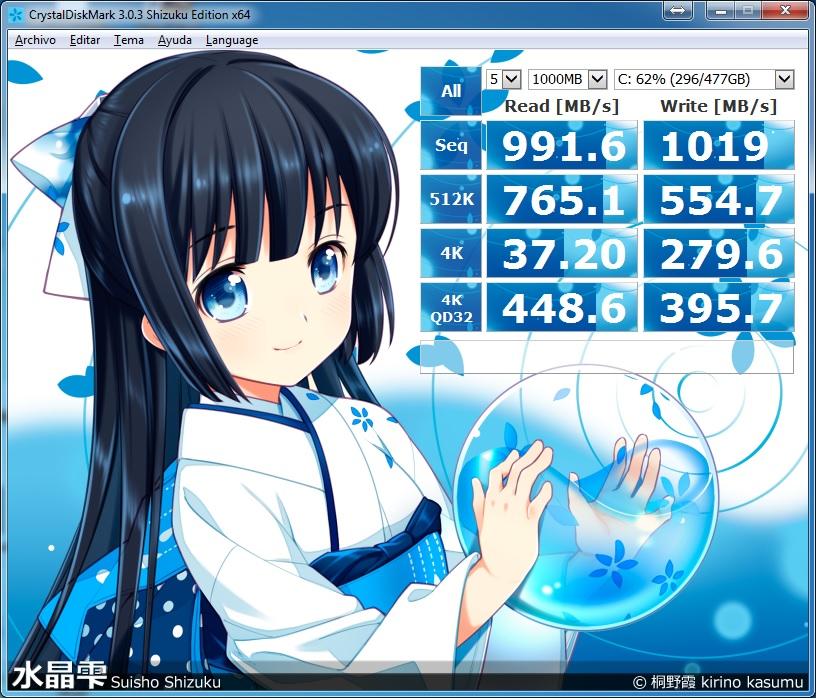 Clic en la imagen para ver su versión completa.  Nombre: crystalmark.jpg Visitas: 46 Tamaño: 225.1 KB ID: 1022
