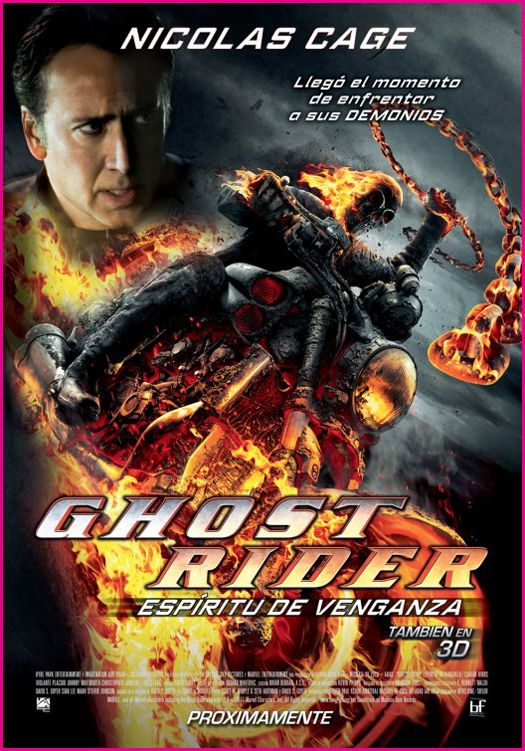 Clic en la imagen para ver su versión completa.  Nombre: Ghost-Rider-Spirit-Of-Vengeance-International-Movie-Poster1.jpg Visitas: 33 Tamaño: 109.9 KB ID: 276