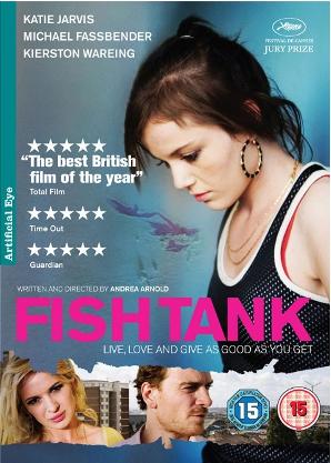 Clic en la imagen para ver su versión completa.  Nombre: Fish-Tank-DVD.jpg Visitas: 34 Tamaño: 120.7 KB ID: 278