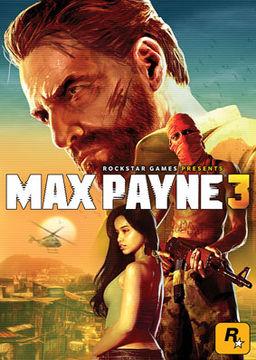 Clic en la imagen para ver su versión completa.  Nombre: 256px-Max_Payne_3_Cover.jpg Visitas: 85 Tamaño: 35.6 KB ID: 474